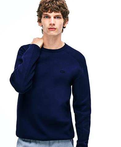 Yumuşak sweatshirt