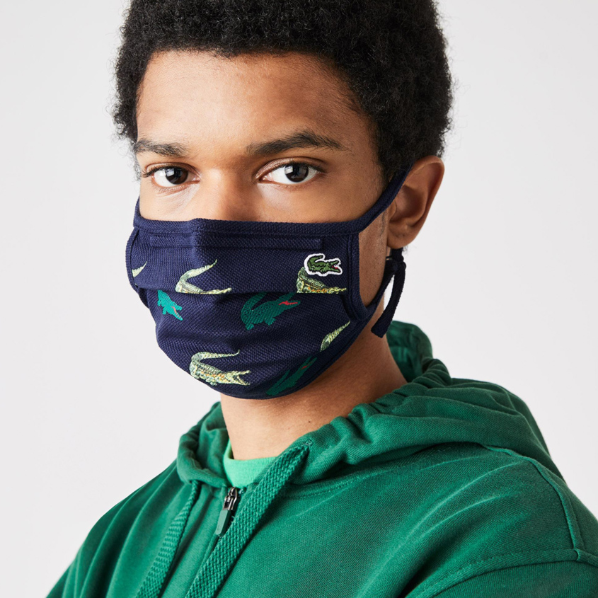Maske Alarmı