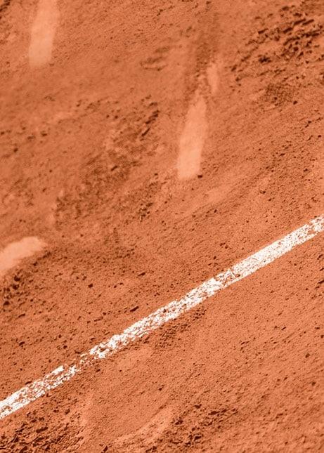 Lacoste ve Roland Garros, bitmeyen serüven