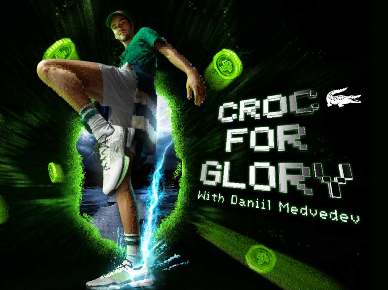 Glory için Timsah: oyun