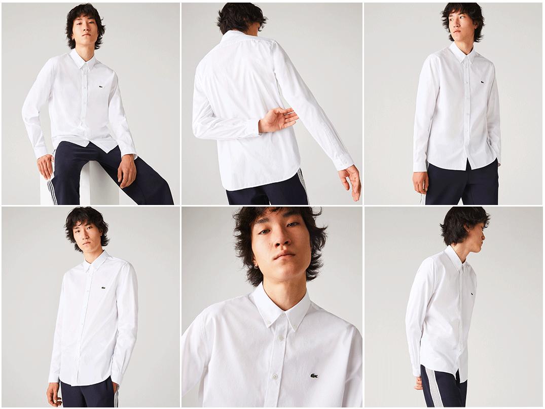 01. İkonik Gömlek