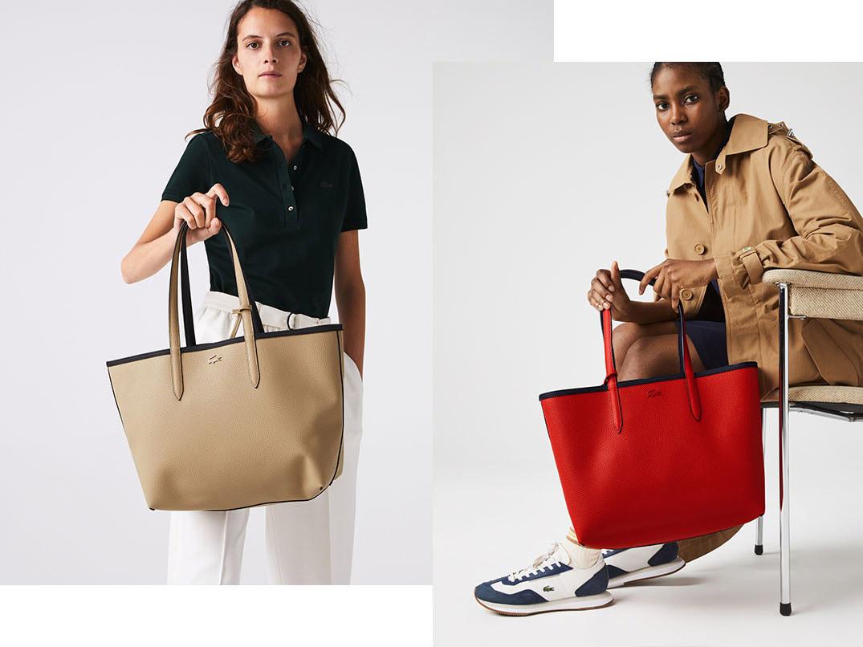 Anna   Çift taraflı çanta