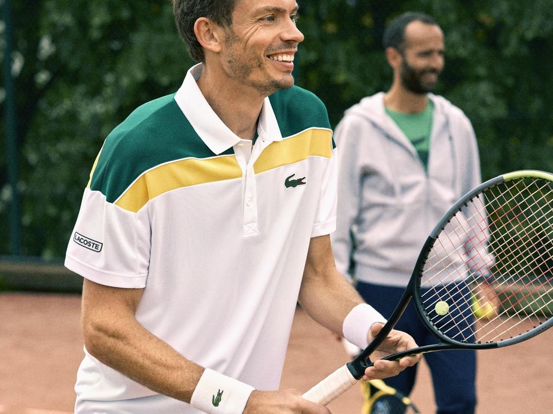 Yeni Tenis Koleksiyonu