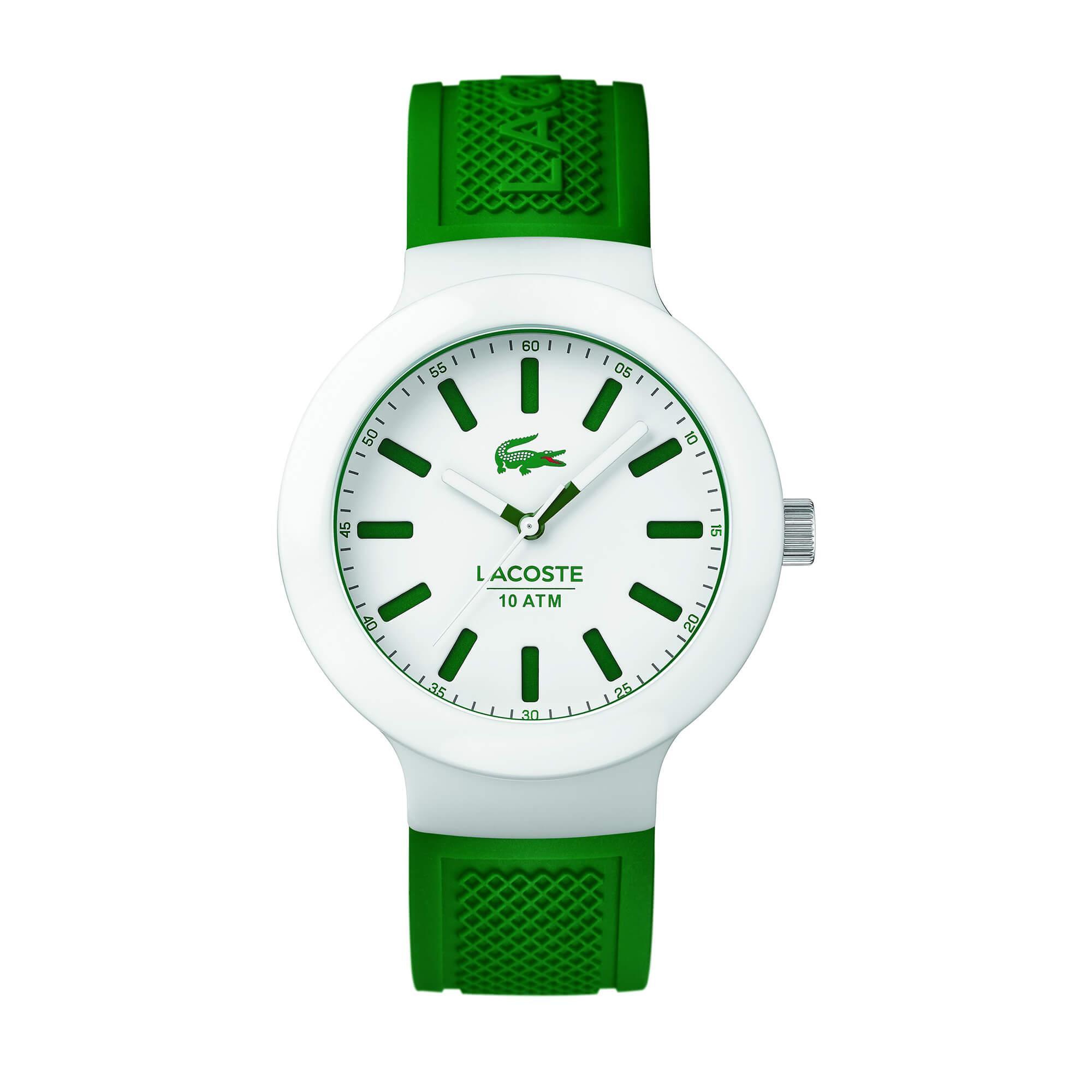 Lacoste Erkek Yeşil Saat