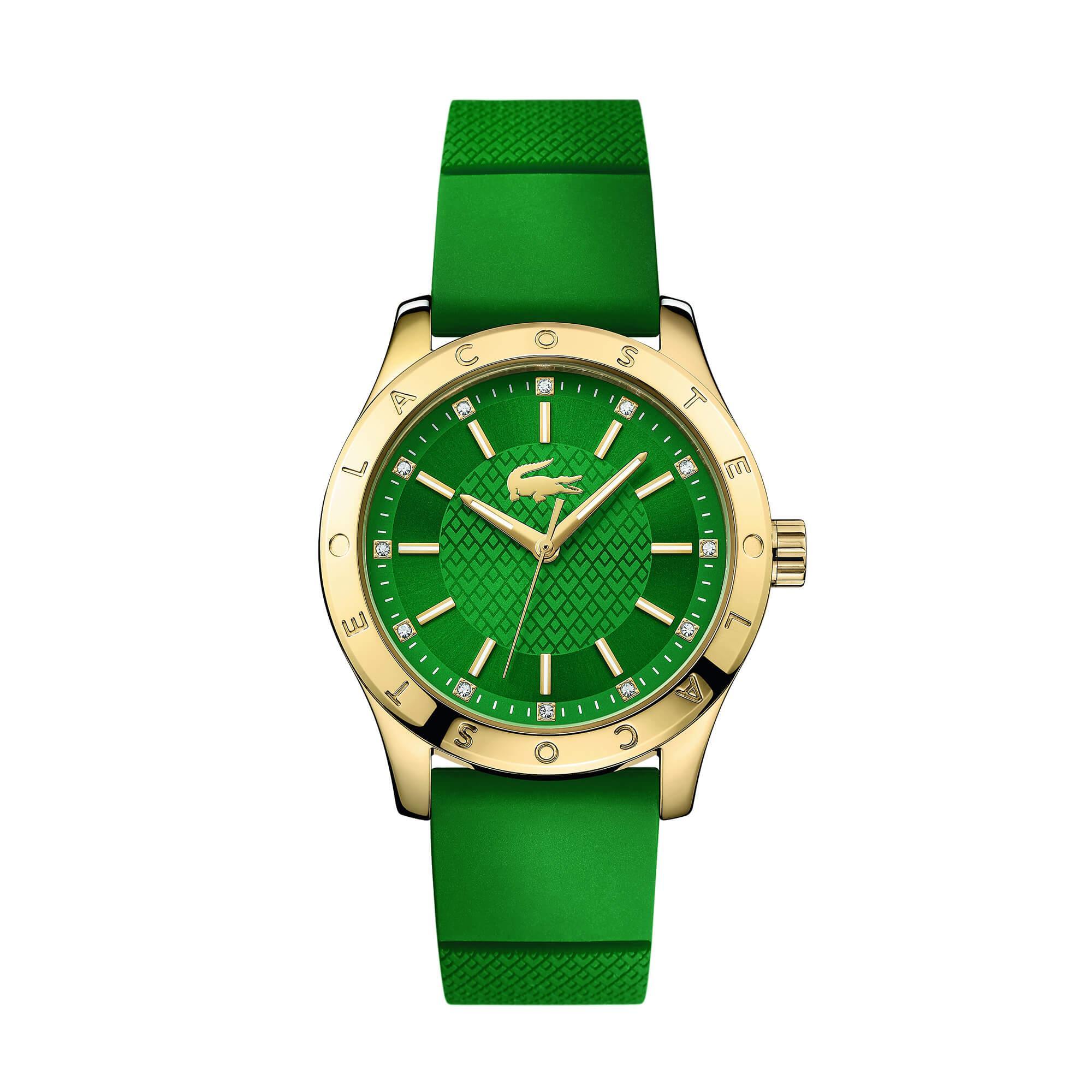 Lacoste Kadın Yeşil Saat