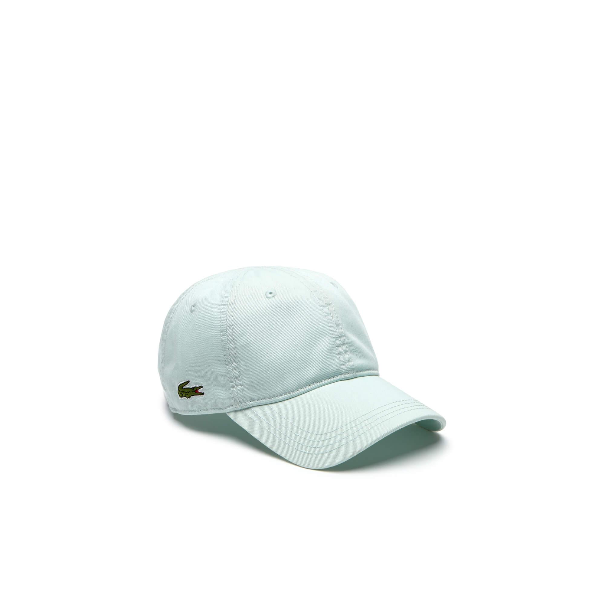 Lacoste Erkek Mavi Şapka