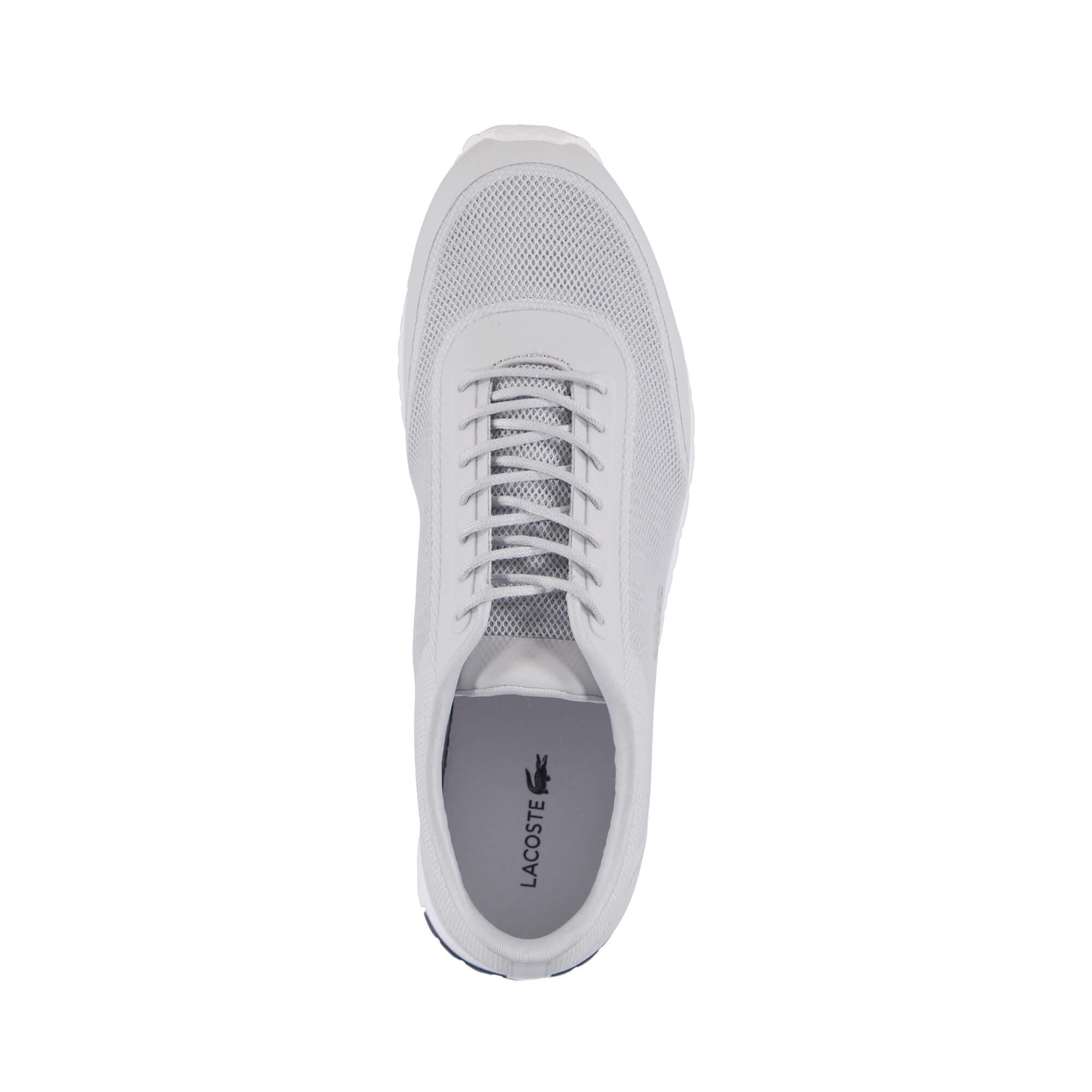 Lacoste Helaine Runner Gri Kadın Sneaker