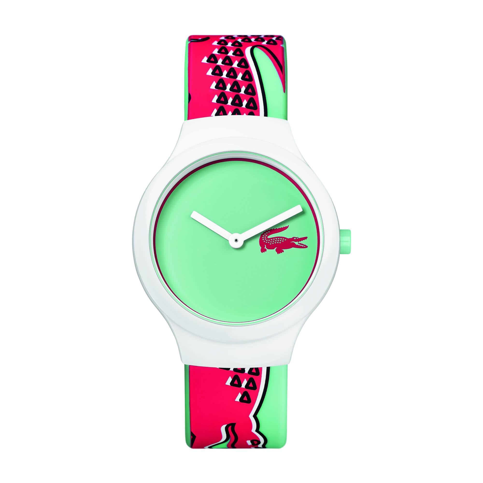 Lacoste Kadın Renkli Saat