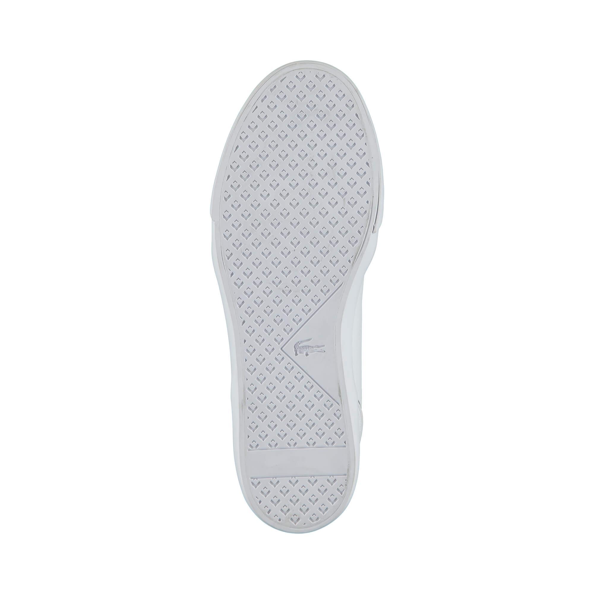 Lacoste Erkek Bayliss 318 2 Beyaz Sneaker