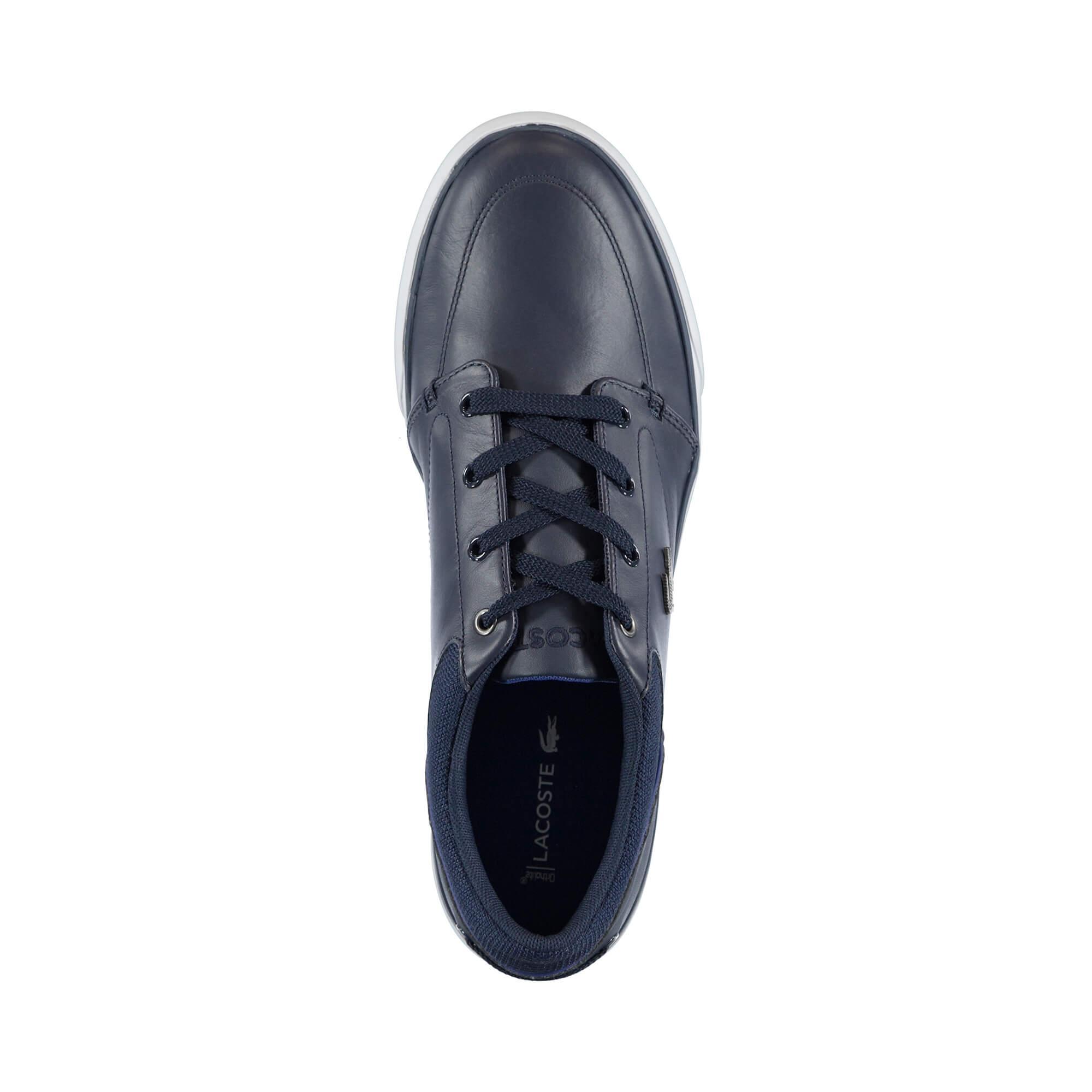 Lacoste Erkek Bayliss 318 2 Lacivert Sneaker