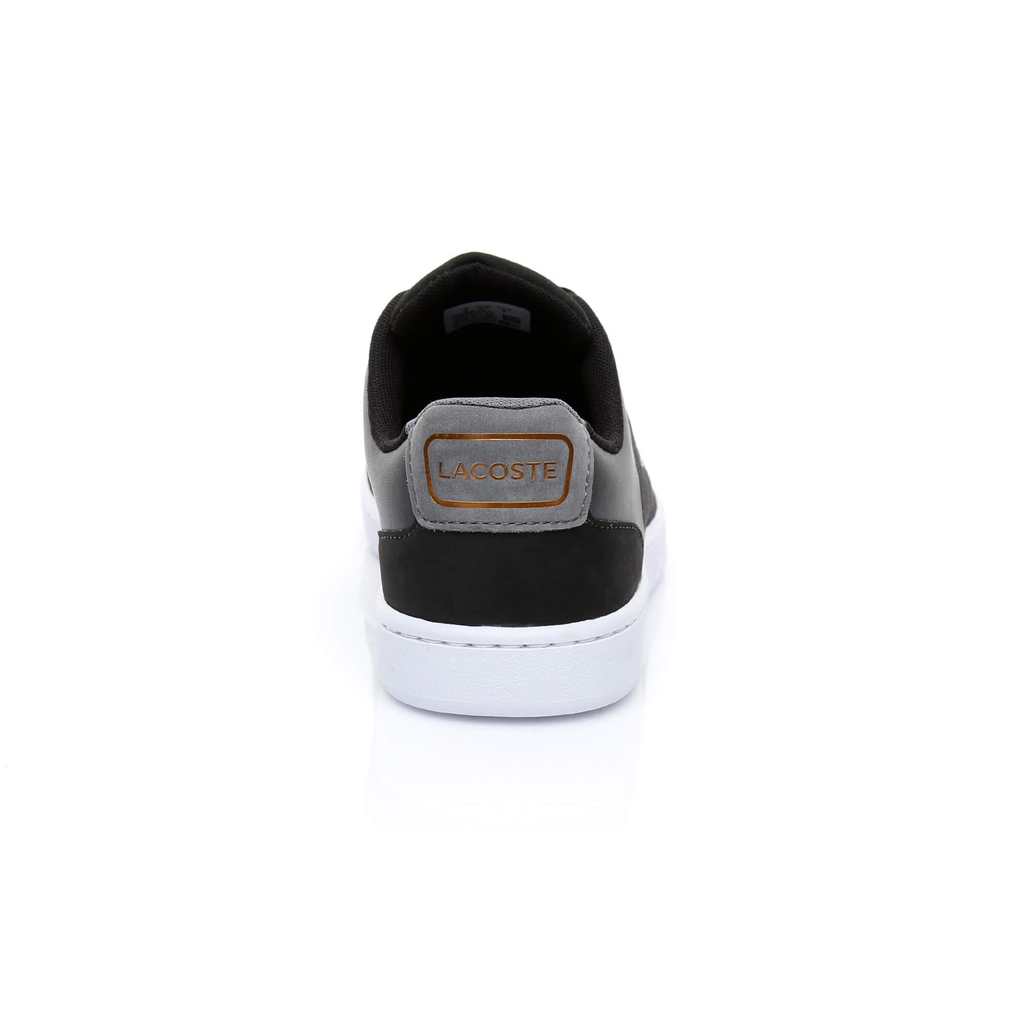 Lacoste Kadın Endlıner 318 1 Siyah Sneaker