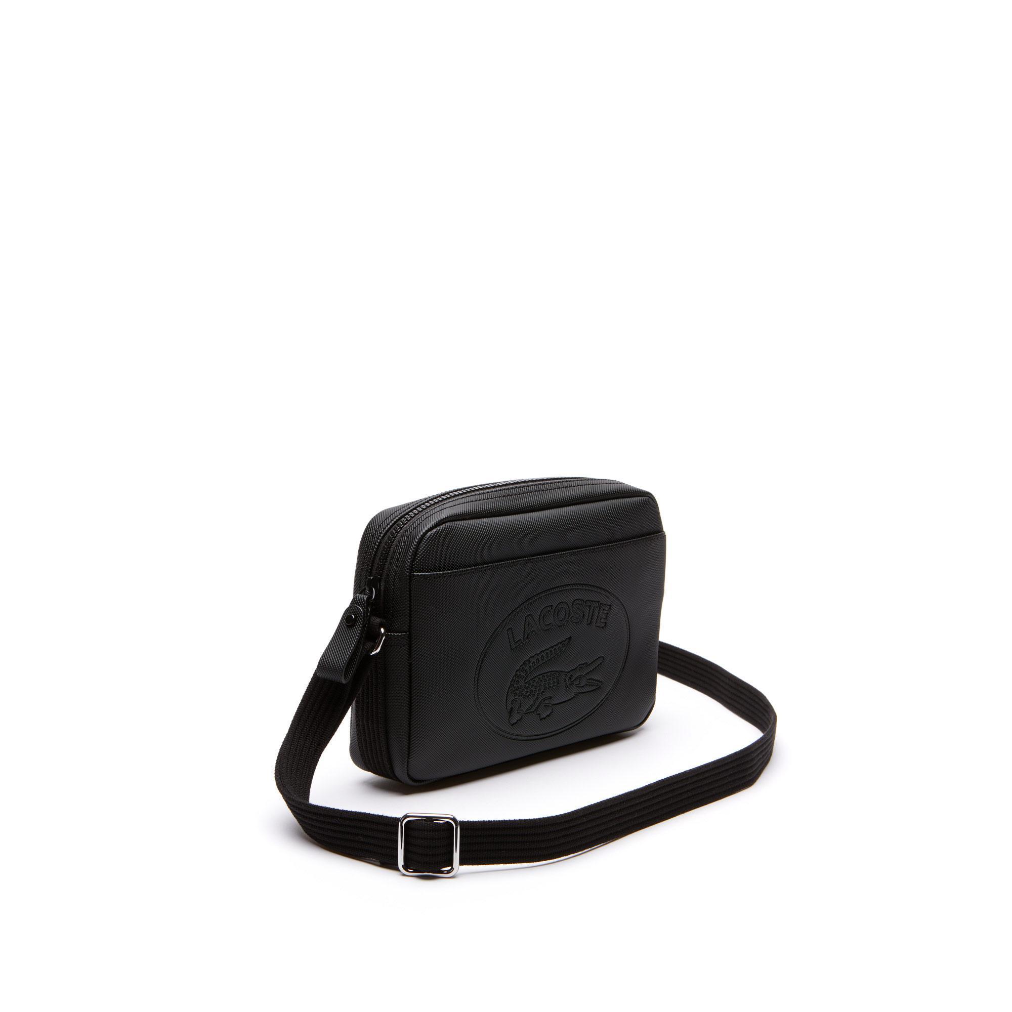 Lacoste Kadın Siyah Çanta