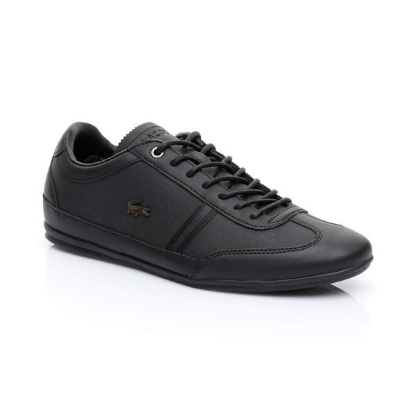 Lacoste Erkek Mısano 318 1 Siyah Casual Ayakkabı