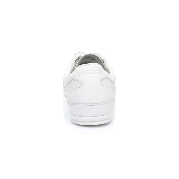 Lacoste Erkek Mısano 318 1 Bej Casual Ayakkabı