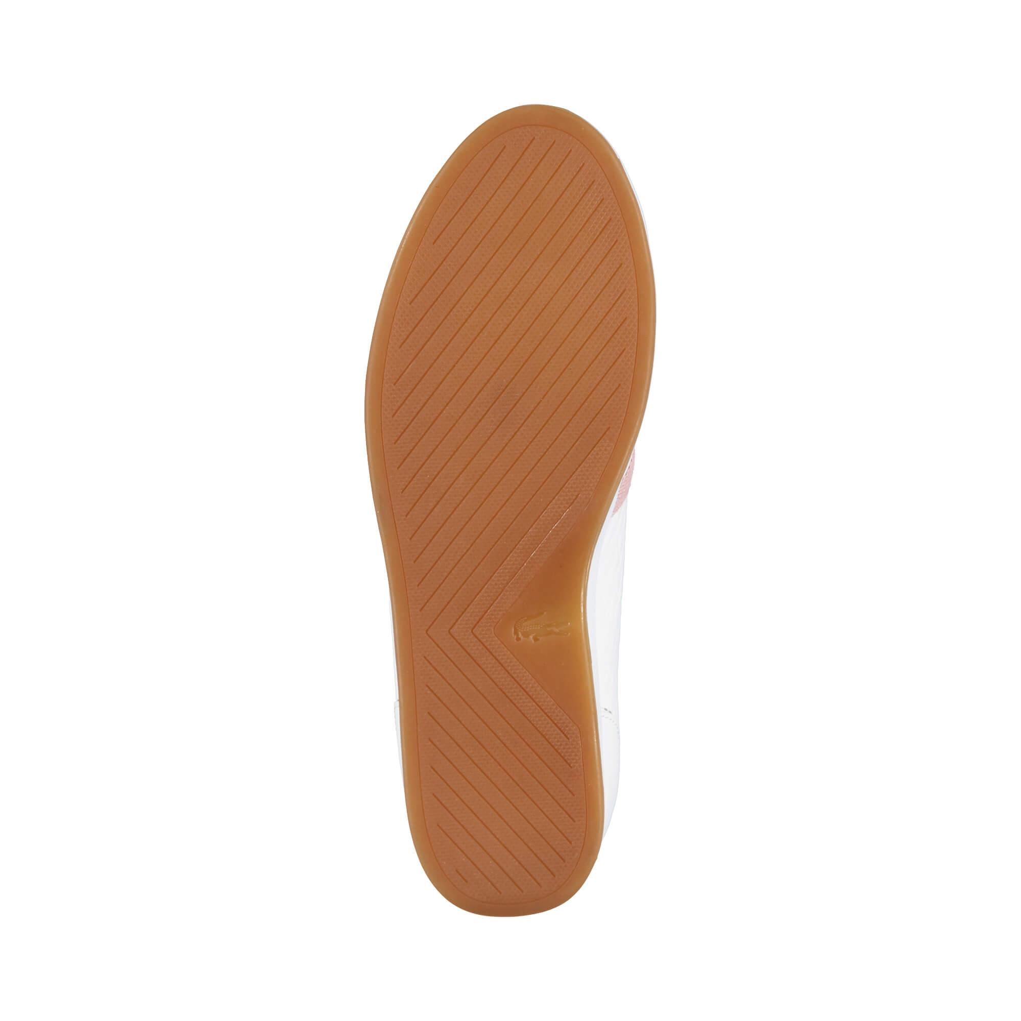 Lacoste Kadın Rey Sport 318 1 Beyaz Sneaker
