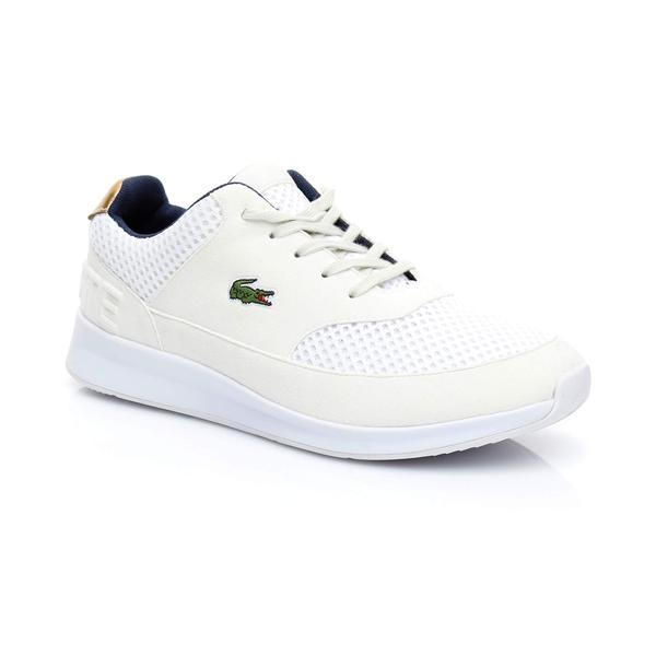 Lacoste Kadın Chaumont 318 2 Beyaz Spor Ayakkabı