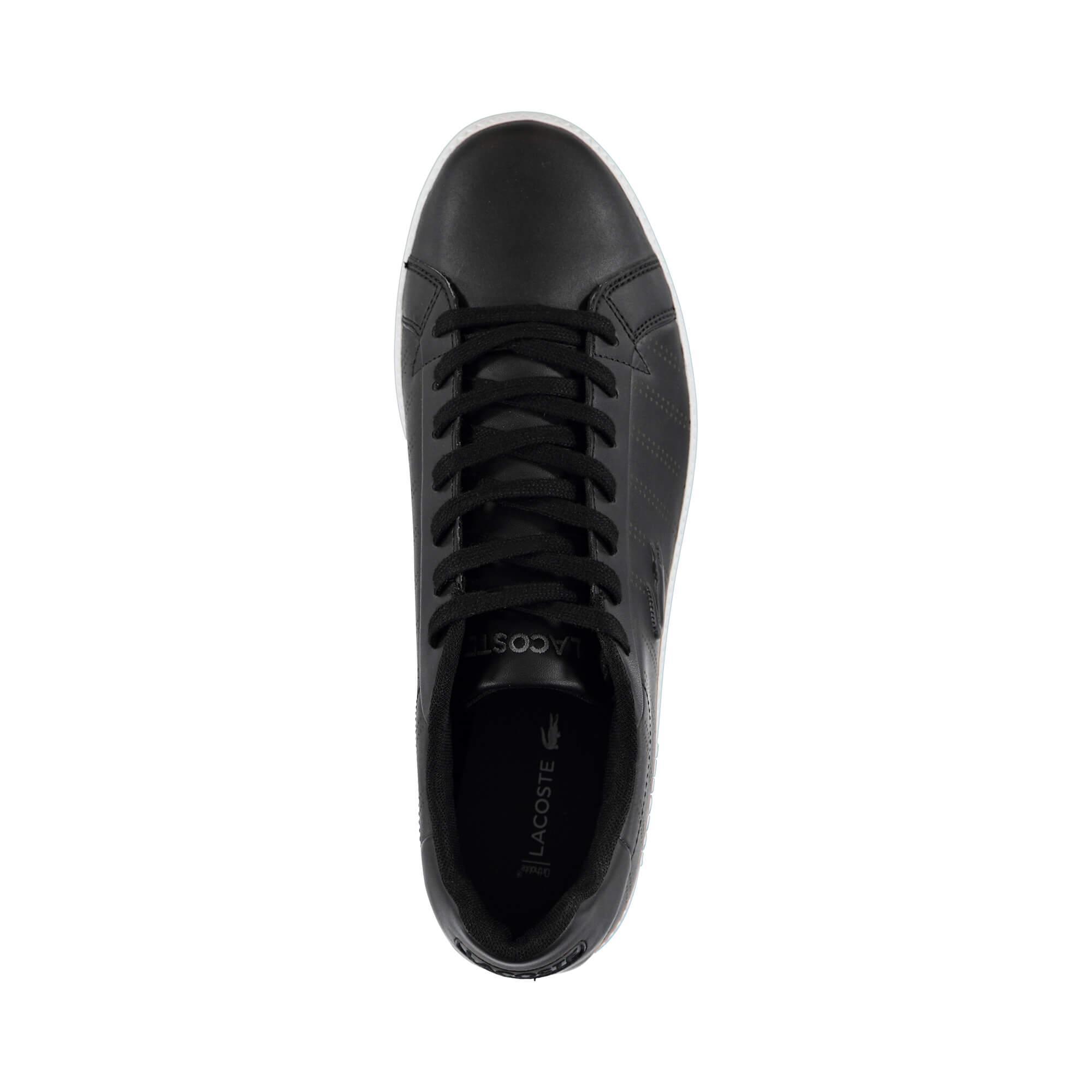 Lacoste Erkek Graduate 318 1 Lacivert Sneaker