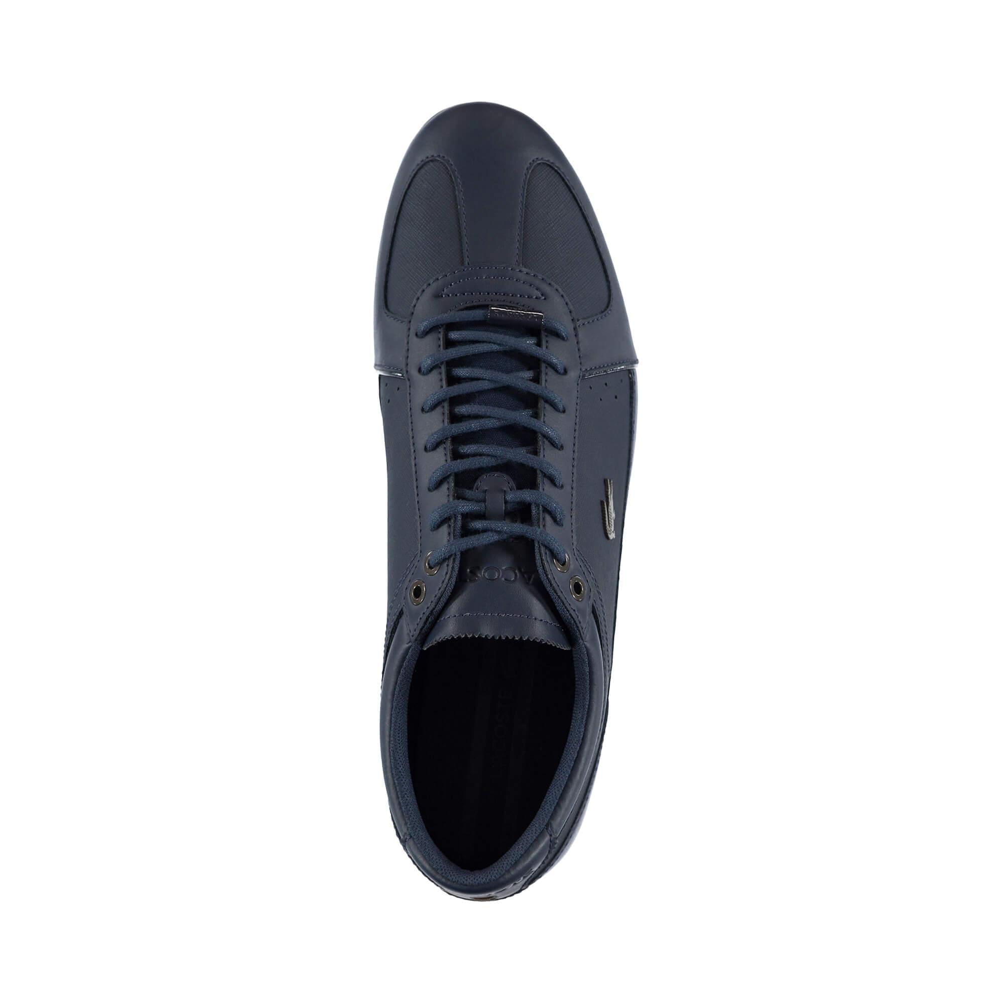 Lacoste Erkek Evara 318 1 Lacivert Casual Ayakkabı