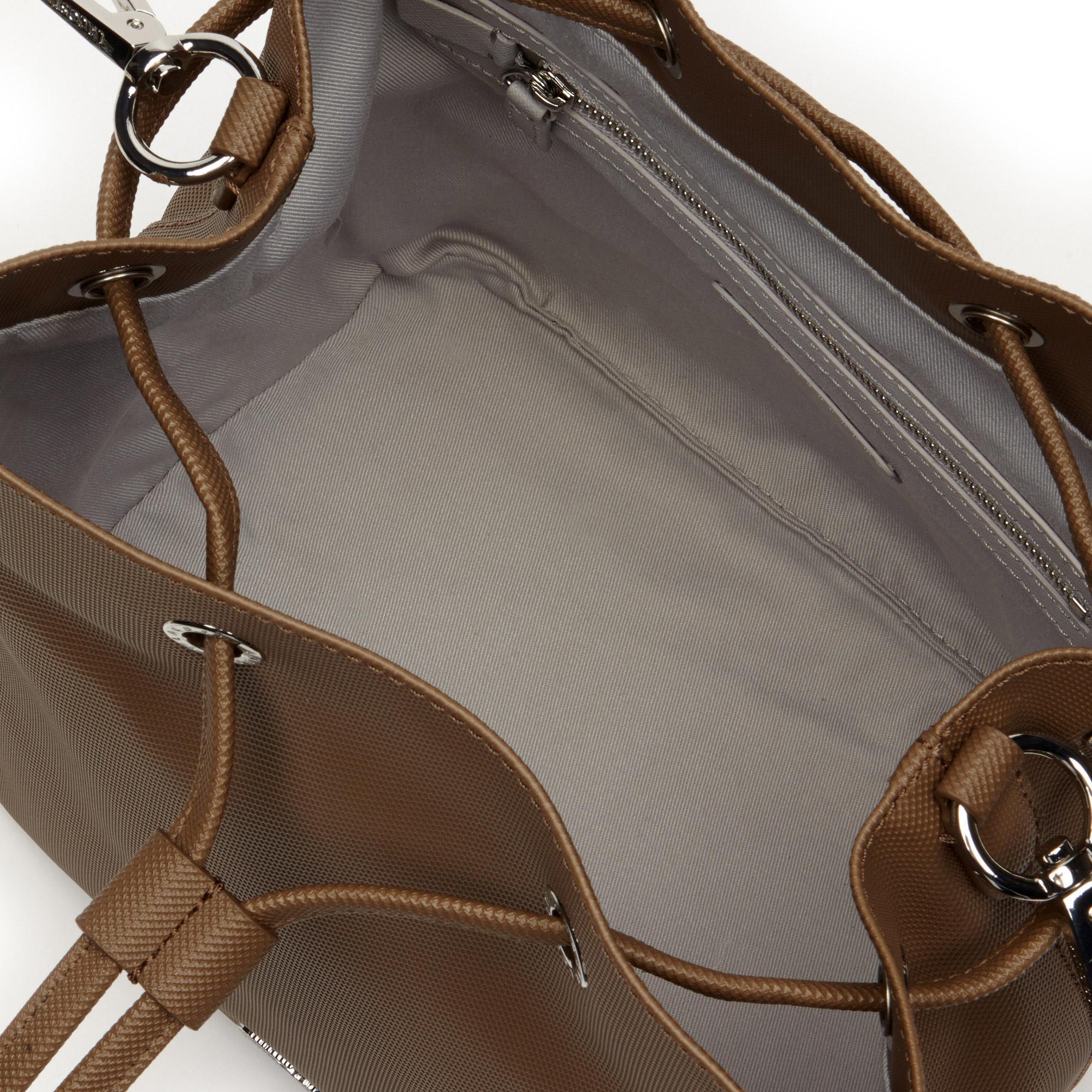 Lacoste Kadın Vizon Rengi Çanta
