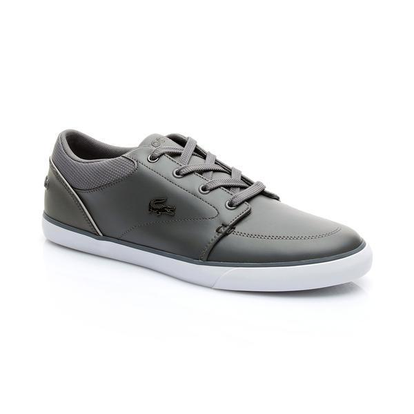 Lacoste Erkek Bayliss 318 2 Gri Sneaker