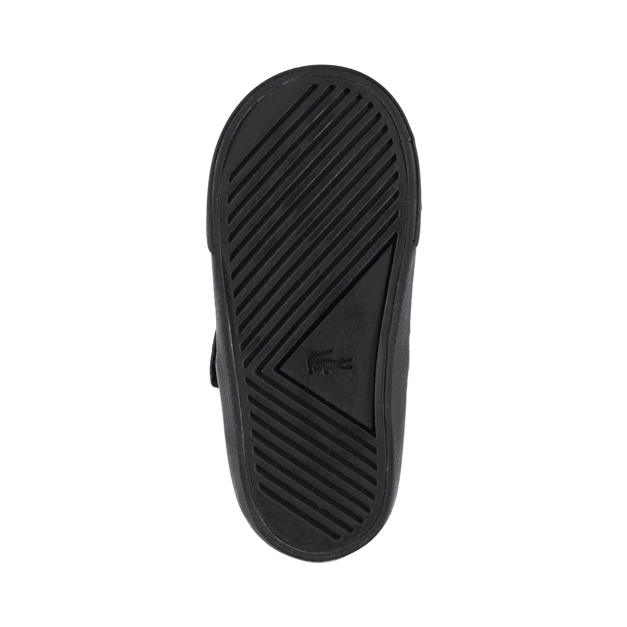 Lacoste Çocuk Esparre Chukka 318 1 Siyah Ayakkabı
