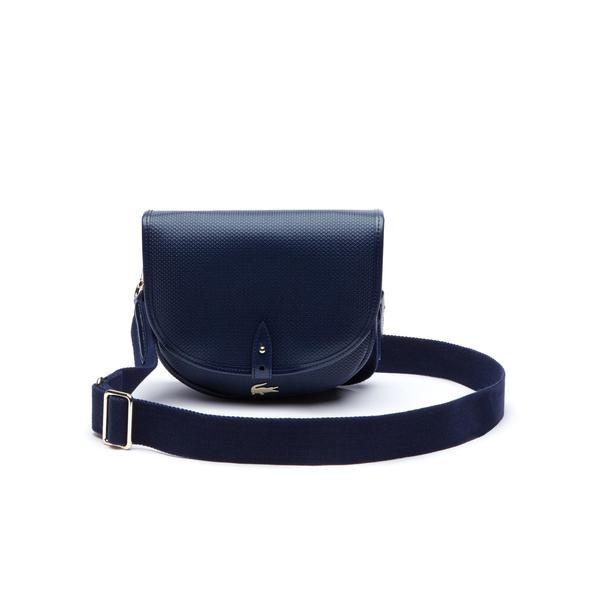Lacoste Kadın Lacivert Çanta