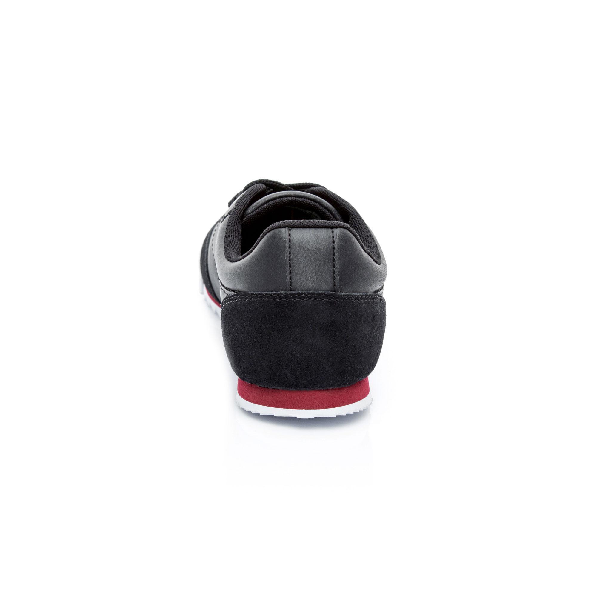 Lacoste Erkek Romeau HTB Siyah Sneaker
