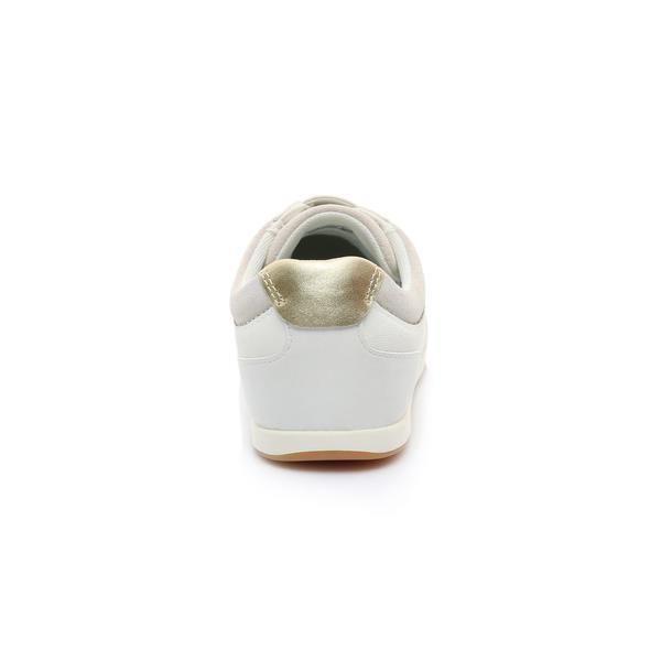 Lacoste Kadın Bej - Altın Rey Slip 119 1 Casual Ayakkabı