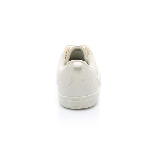 Lacoste Erkek Bej Lerond 119 4 Casual Ayakkabı