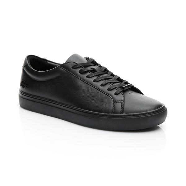 Lacoste Erkek Siyah L.12.12 119 2 Casual Ayakkabı