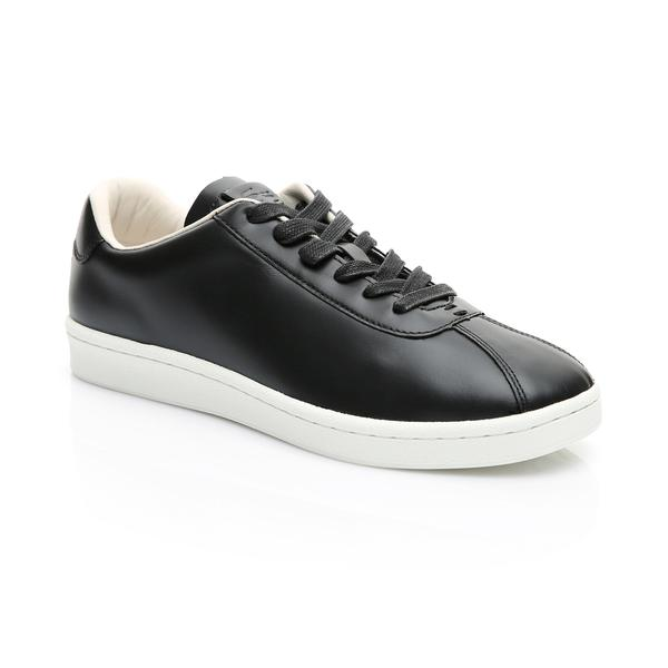 Lacoste Erkek Siyah - Bej Masters 119 4 Sneaker