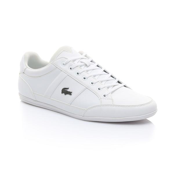 Lacoste Erkek Beyaz Chaymon BL 1 Casual Ayakkabı