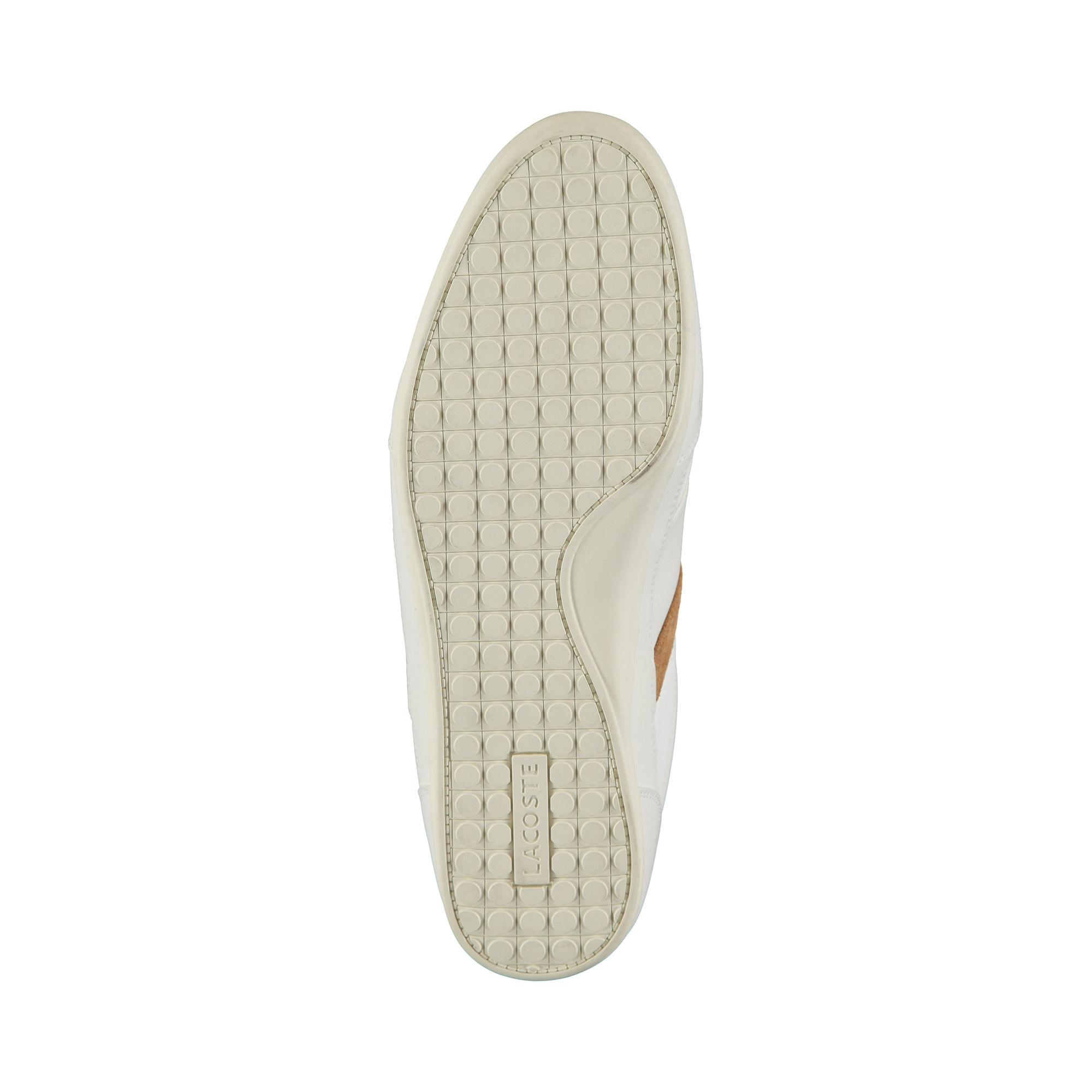 Lacoste Erkek Bej - Açık Kahve Chaymon 119 5 Casual Ayakkabı