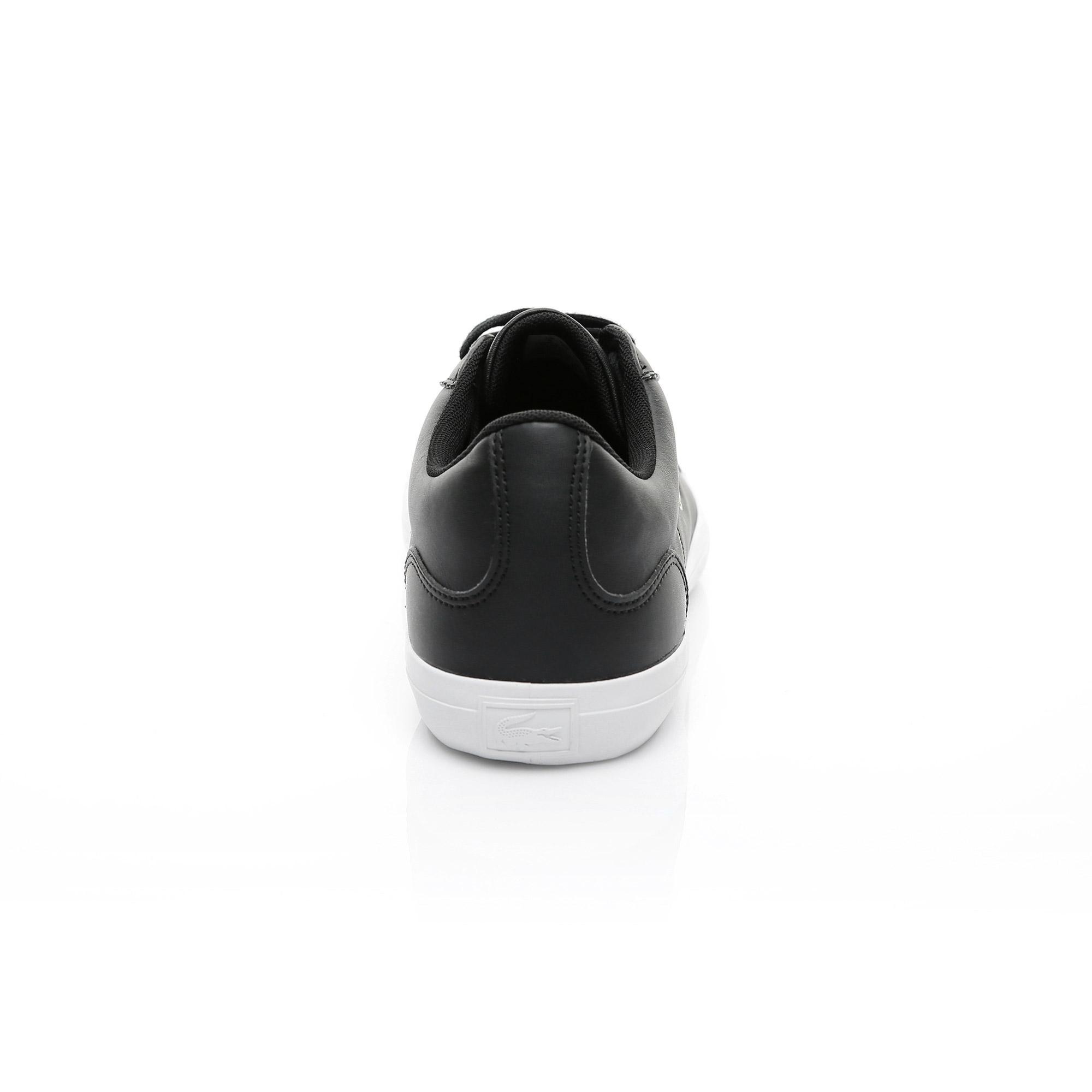 Lacoste Lerond BL Erkek Siyah Spor Ayakkabısı