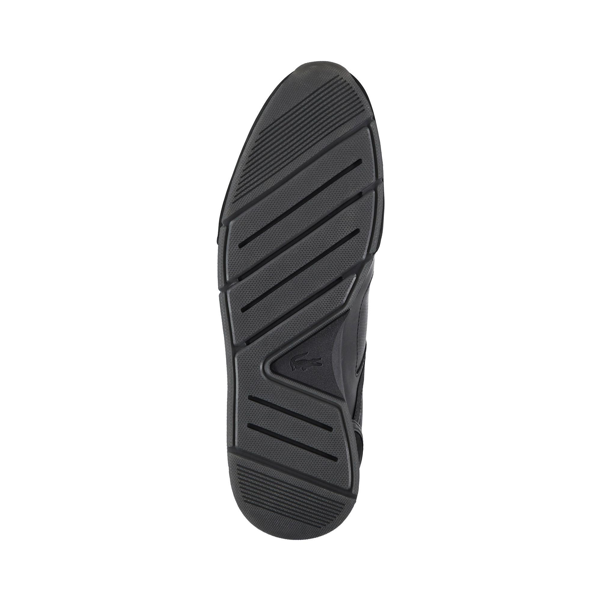 Lacoste Erkek Siyah Menerva 119 2 Casual Ayakkabı