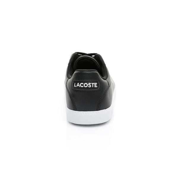 Lacoste Erkek Siyah - Beyaz Graduate BL 1 Sneaker