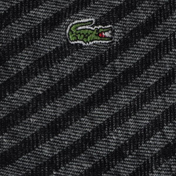 Lacoste Unisex Siyah Çorap