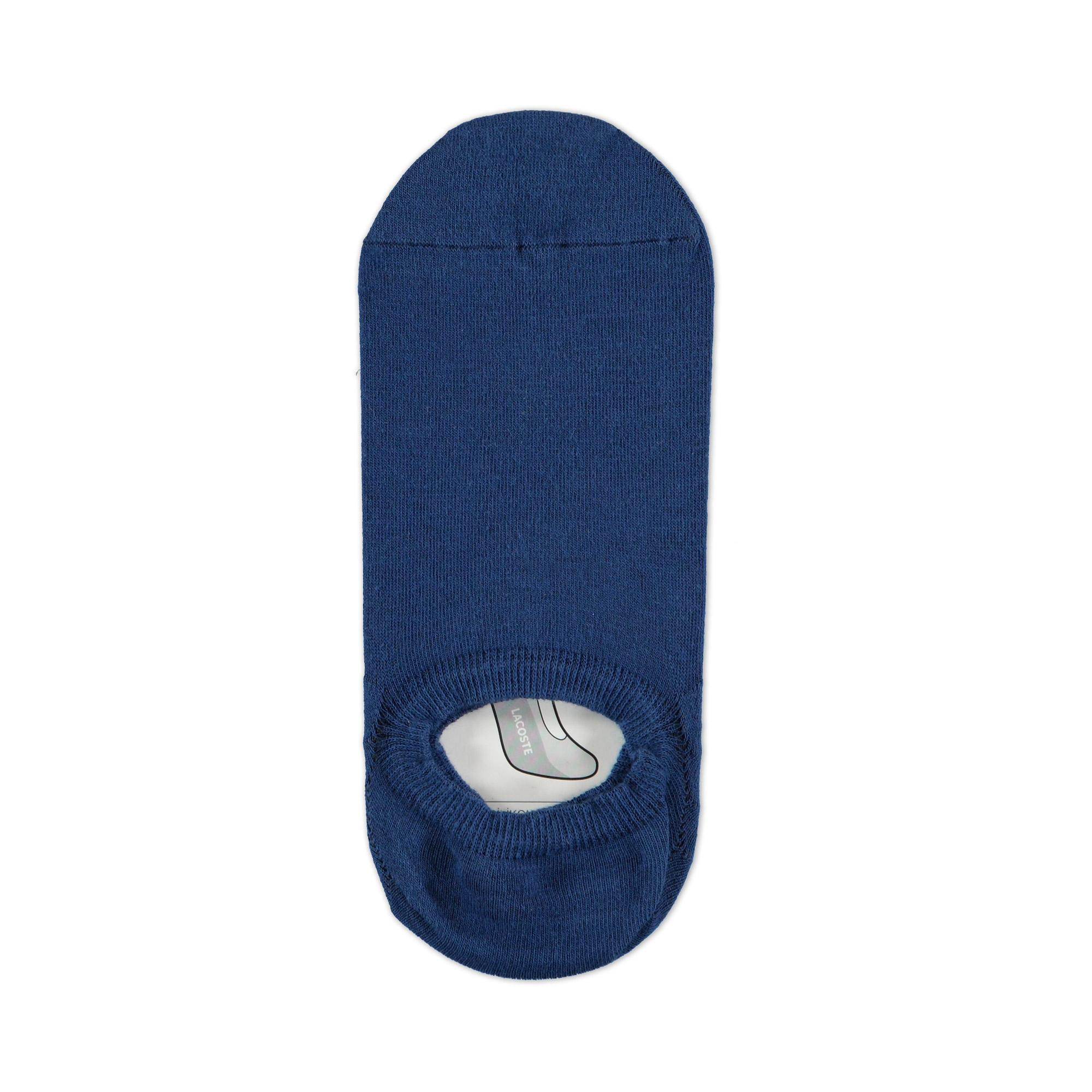 Lacoste Unisex Mavi Çorap