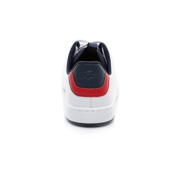 Lacoste Erkek Beyaz Spor Ayakkabı