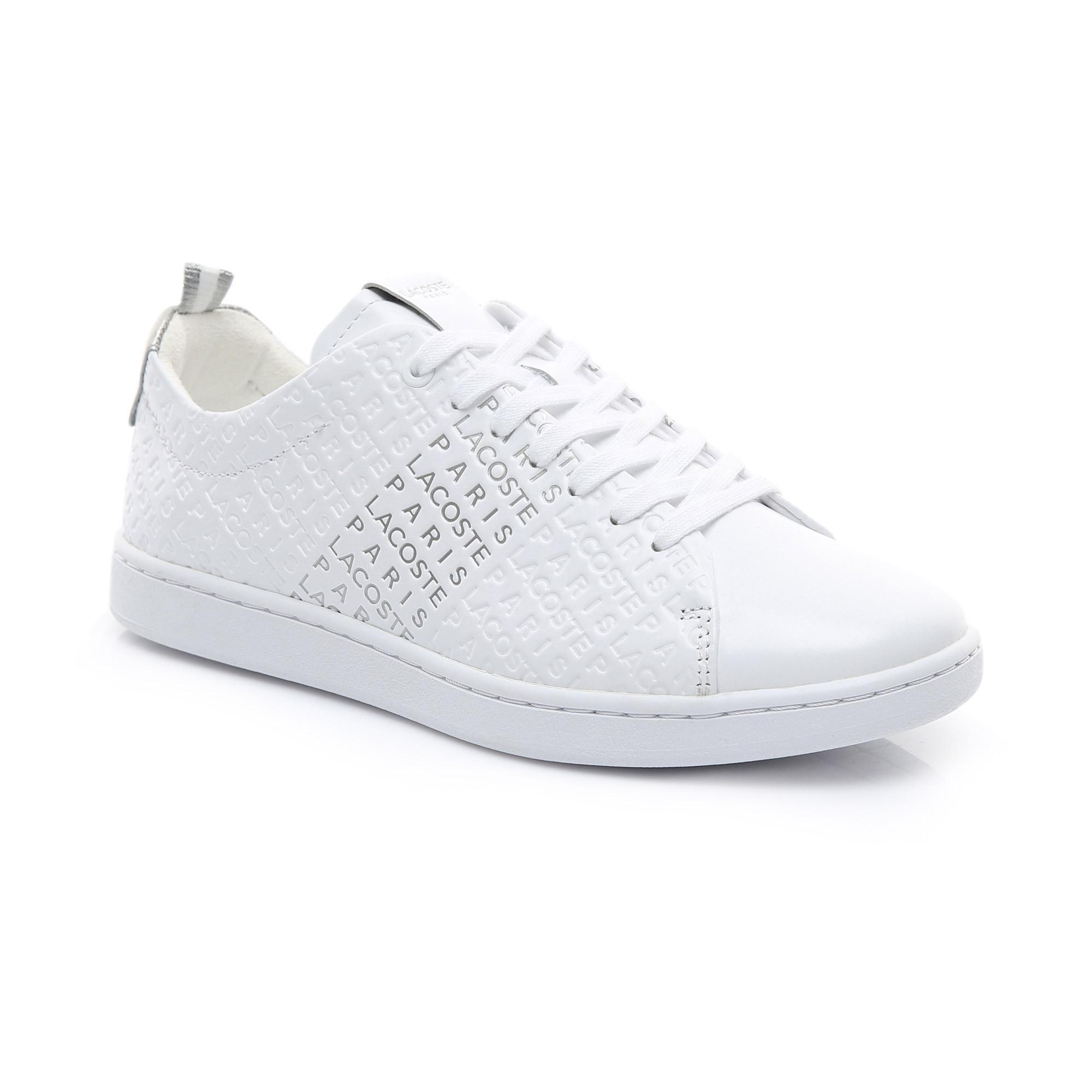 Gümüş Carnaby Evo 119 9 Us Sneaker