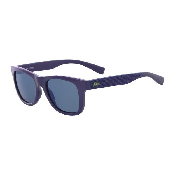 Lacoste Çocuk Mavi Güneş Gözlüğü