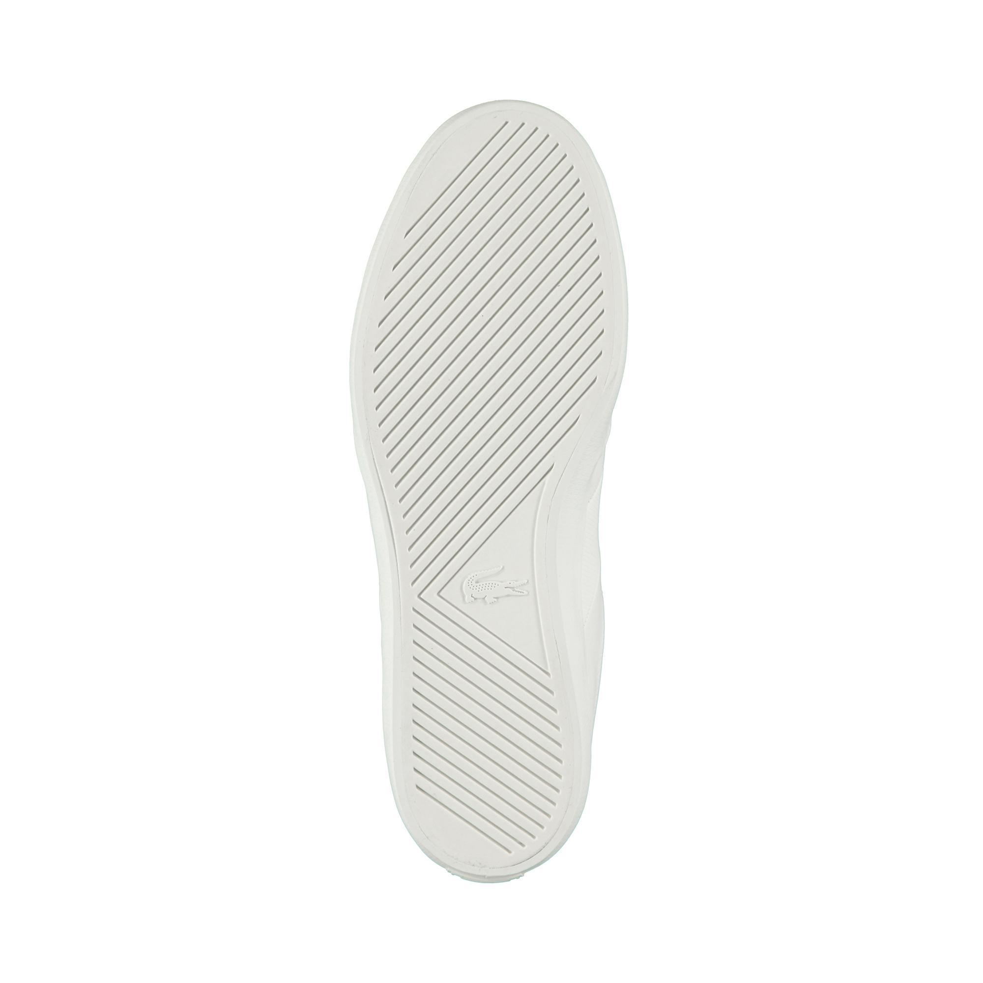 Lacoste Erkek Bej Court-Master 119 3 Casual Ayakkabı