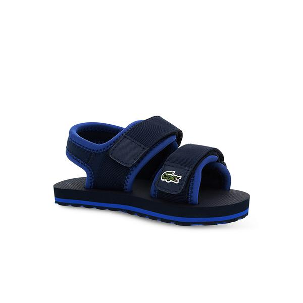 Lacoste Çocuk Lacivert - Mavi Sol 119 1 Casual Ayakkabı