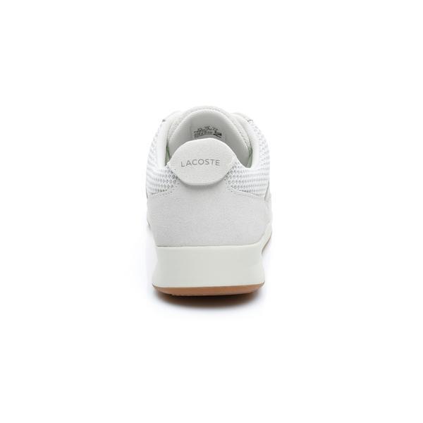 Lacoste Kadın Bej Chaumont 119 5 Sneaker