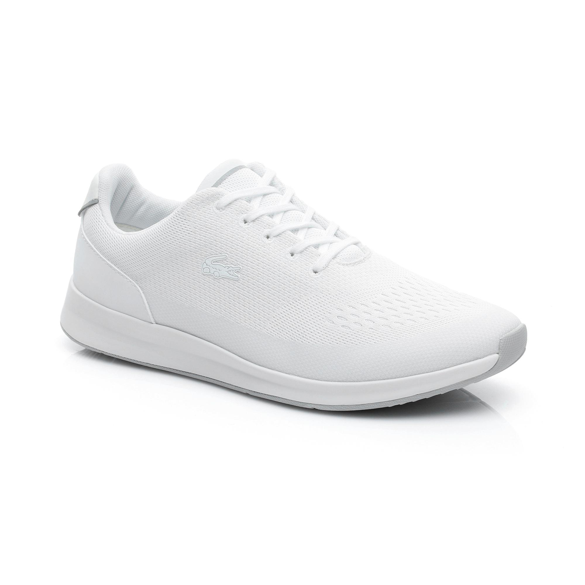 Lacoste Kadın Beyaz - Bej Chaumont 118 3 Sneaker