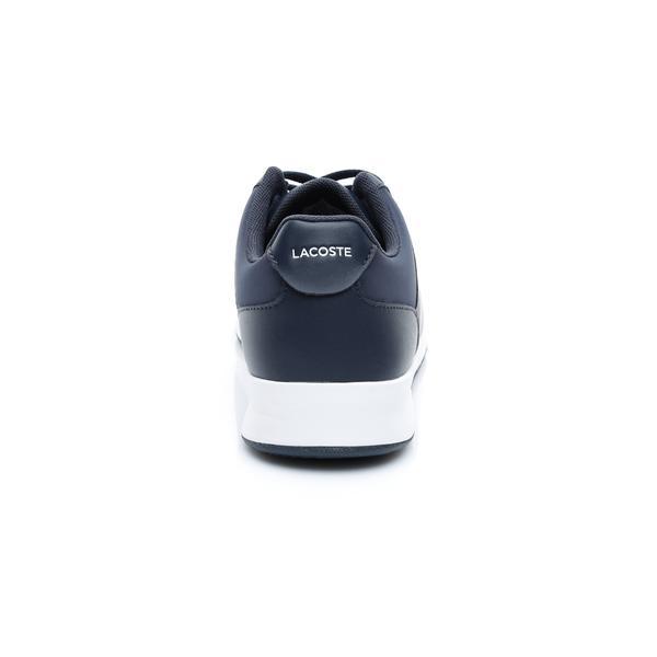 Lacoste Kadın Lacivert - Beyaz Chaumont 119 1 Sneaker