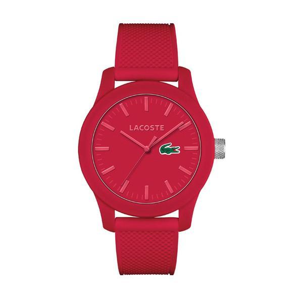 Lacoste Unisex Kırmızı Saat