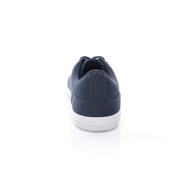 Lacoste Lerond Erkek Lacivert Ayakkabı