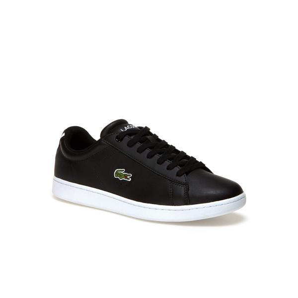 Lacoste Carnaby Evo Bl 1 Spm Erkek Siyah Sneaker