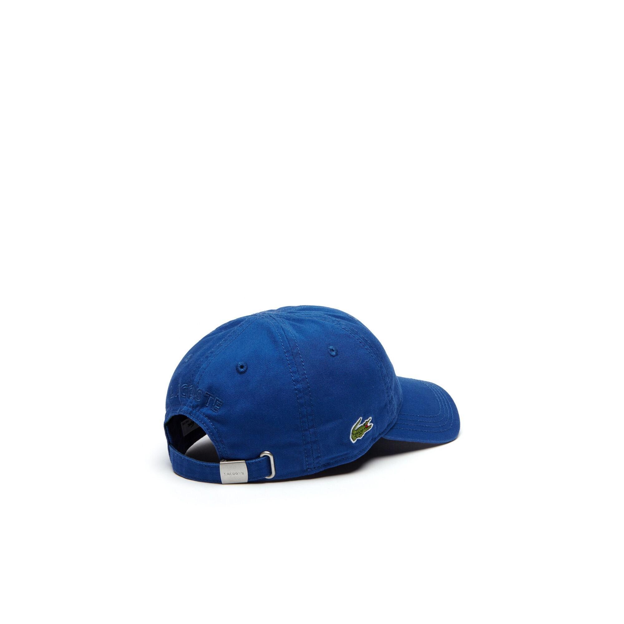 Lacoste Motion Unisex Mavi Şapka